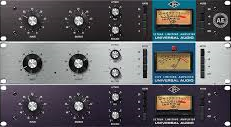 UAD 1176 CLASSIC LIMITING AMPLIFIER PLUG - IN COLLECTION