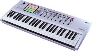 USB MIDI CONTROLLER KORG KONTROL 49