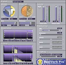 UAD REAL VERB PRO